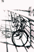 4th Apr 2014 - Cycle to work