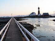 4th Apr 2014 - Tranøy lighthouse