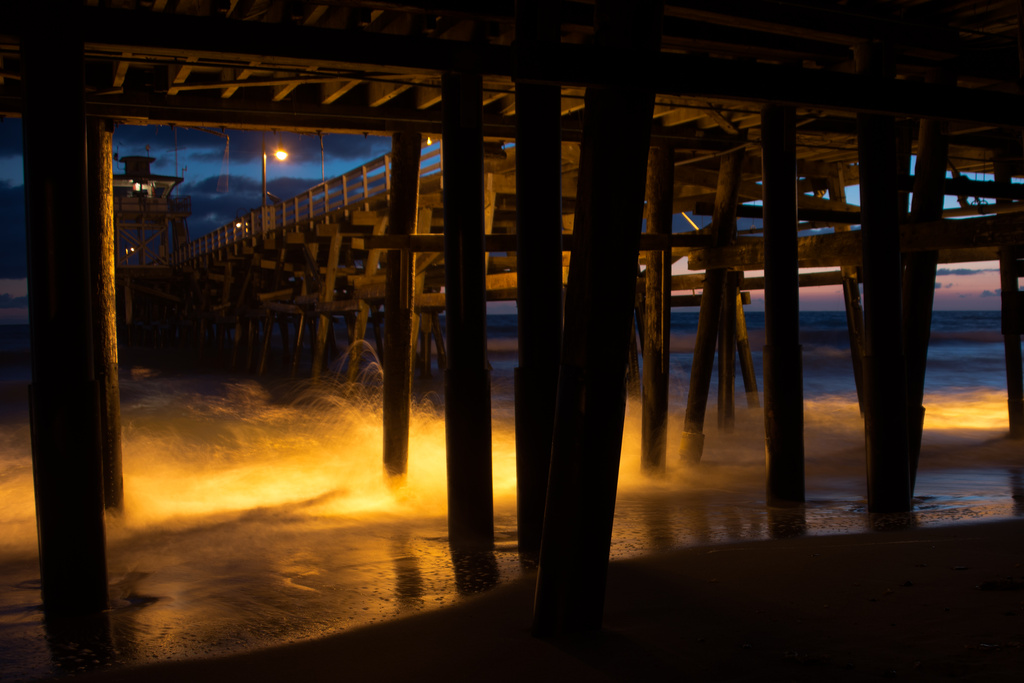 Under the Boardwalk... by stray_shooter
