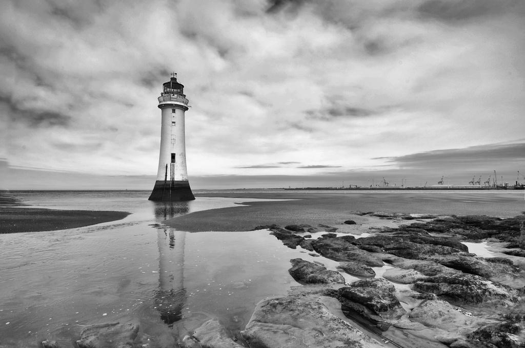 New Brighton ~ 1 by seanoneill