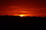 7th Apr 2014 - Sunrise