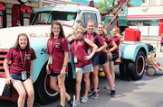 5th Apr 2014 - Hollywood Studios