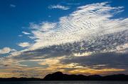 7th Apr 2014 - Wide open skies