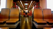 8th Apr 2014 - Tram
