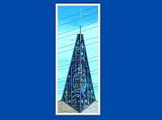 22nd Sep 2010 - Church steeple