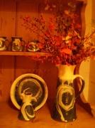 2nd Oct 2010 - Cornish Pottery.