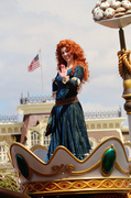 9th Apr 2014 - Princess Merida