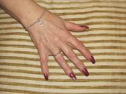 5th Oct 2010 -  Nails