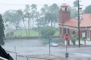13th Apr 2014 - Cyclone Ita