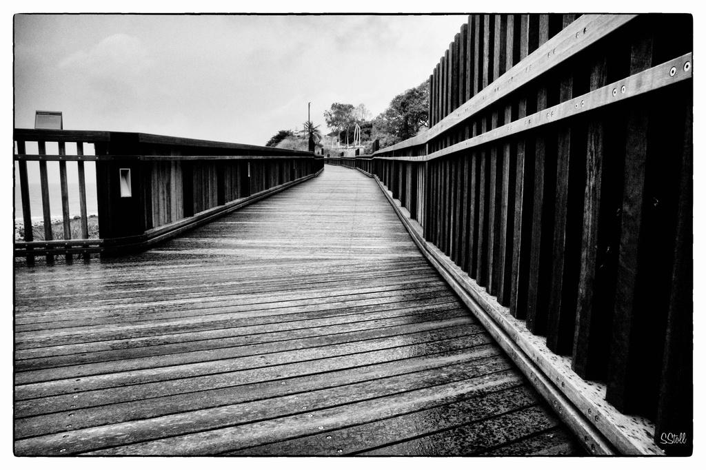 Boardwalk by bella_ss