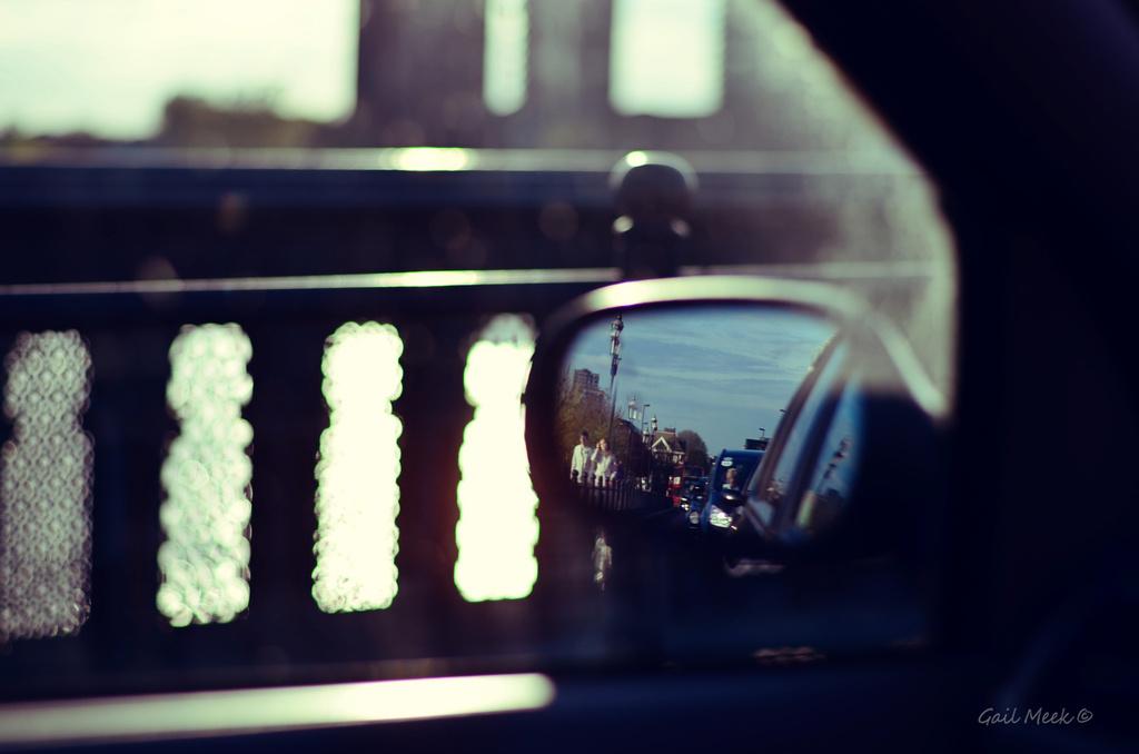 On the Way Home by gailmmeek