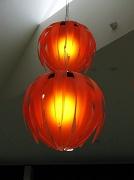 3rd Oct 2010 - Art  Deco Lights