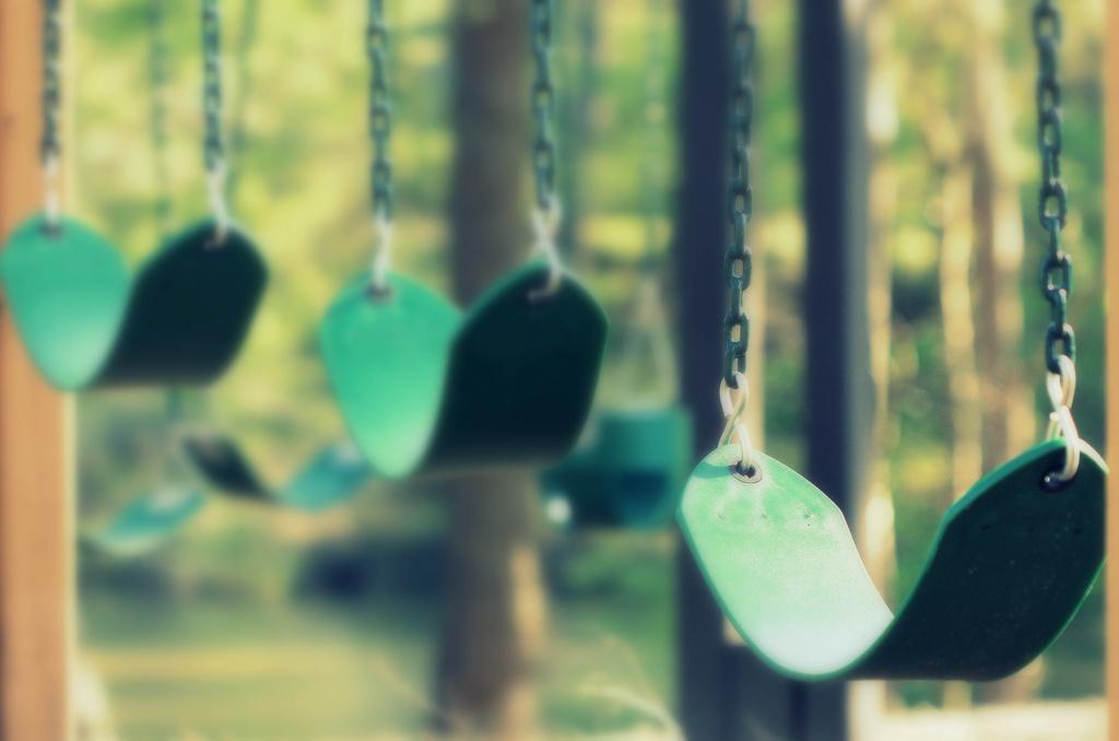 3 Swings by tara11