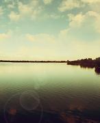 31st Aug 2009 - Lake