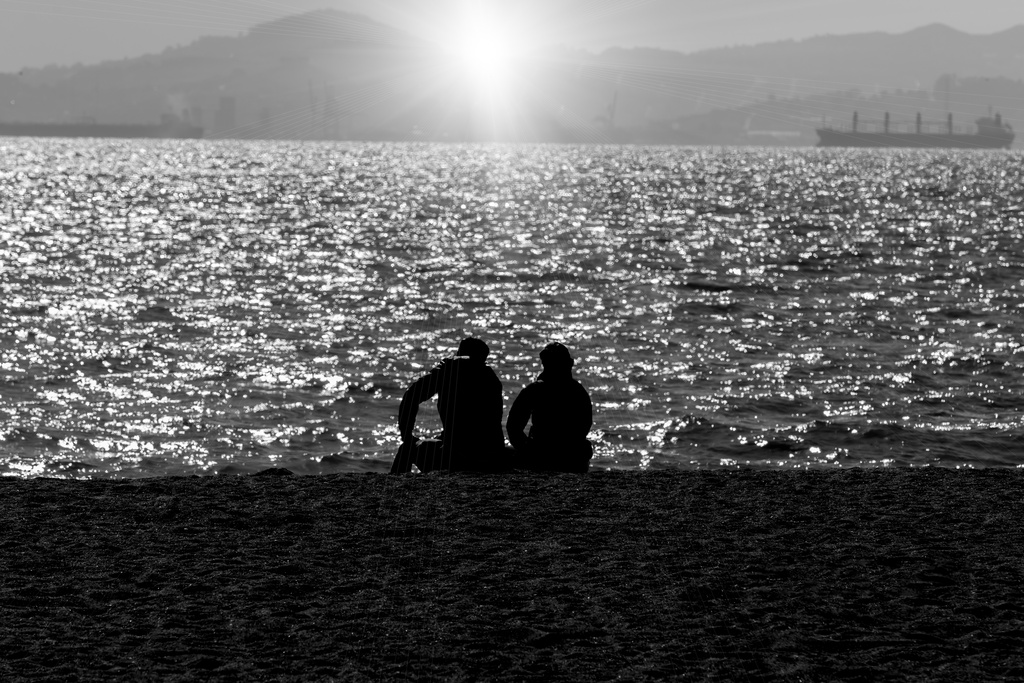 The Sundowners by mikegifford