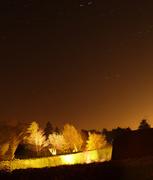 18th Apr 2014 - star trail