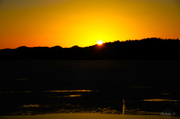 20th Apr 2014 - Sunset on Svorksjøen