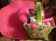 20th Apr 2014 - Easter Treats