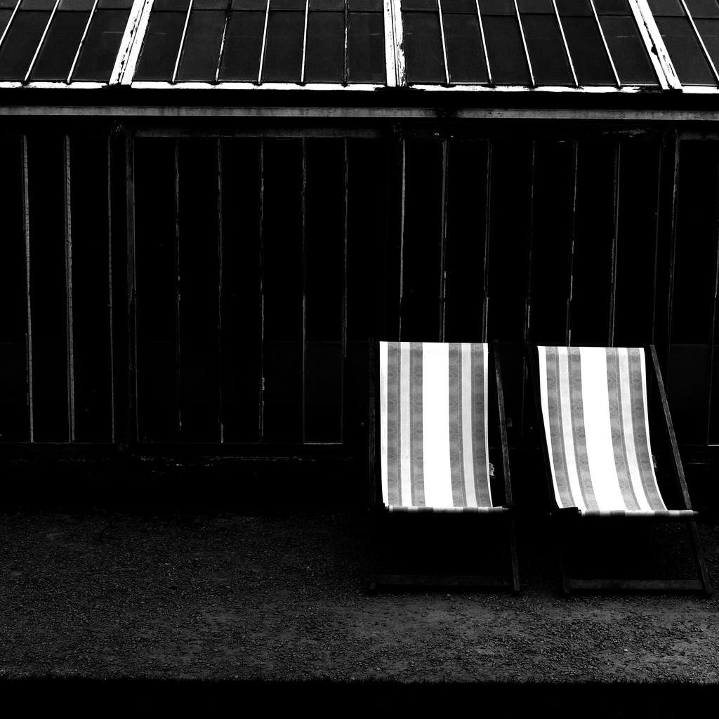 Deckchair by newbank