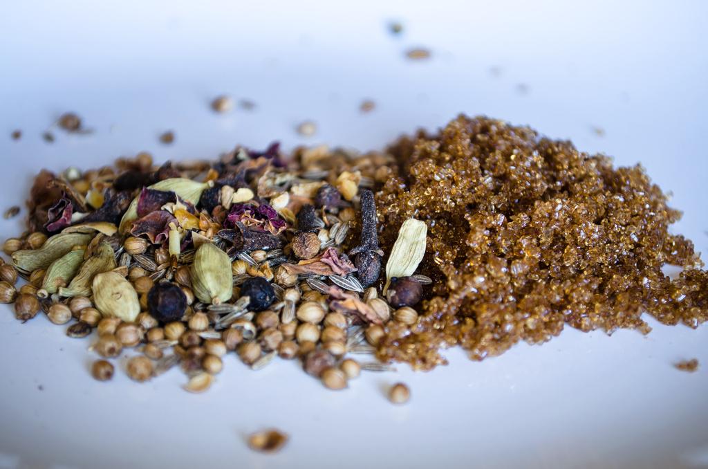 Sugar and Spice by salza
