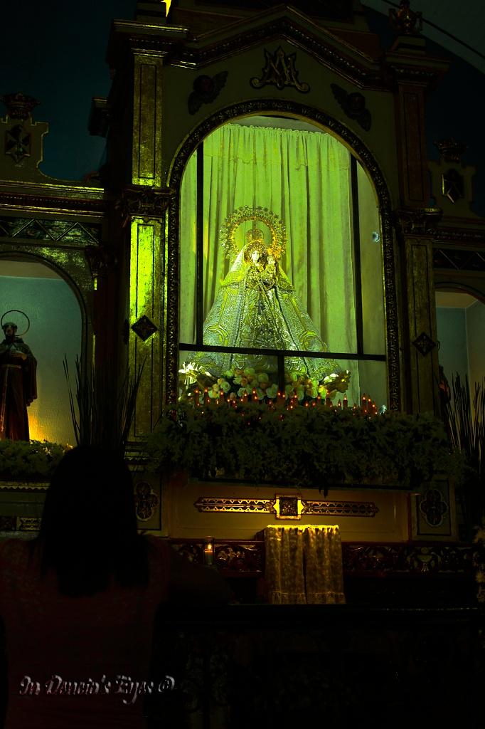 """""""Aba Ginoong Maria"""" (Hail Mary) by iamdencio"""
