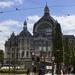 Antwerp Station by bizziebeeme