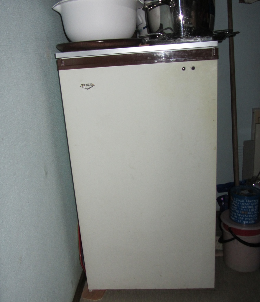 UPO Freezer 1975 IMG_8475 by annelis