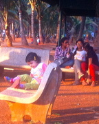 24th Apr 2014 - At the Park
