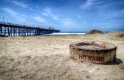 24th Apr 2014 - No sand!
