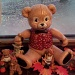 Teddy Bears by julie
