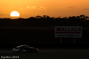 26th Apr 2014 - Twilight races at Mallala