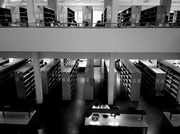 24th Apr 2014 - Library