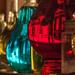 Pharmacy flasks by dulciknit