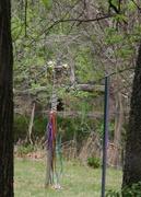 1st May 2014 - Fairy Folk May Pole