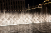 2nd May 2014 - Fountains at the Bellagio