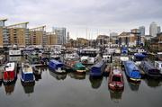 2nd May 2014 - London Living