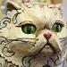 Persian Kitty  by cheriseinsocal