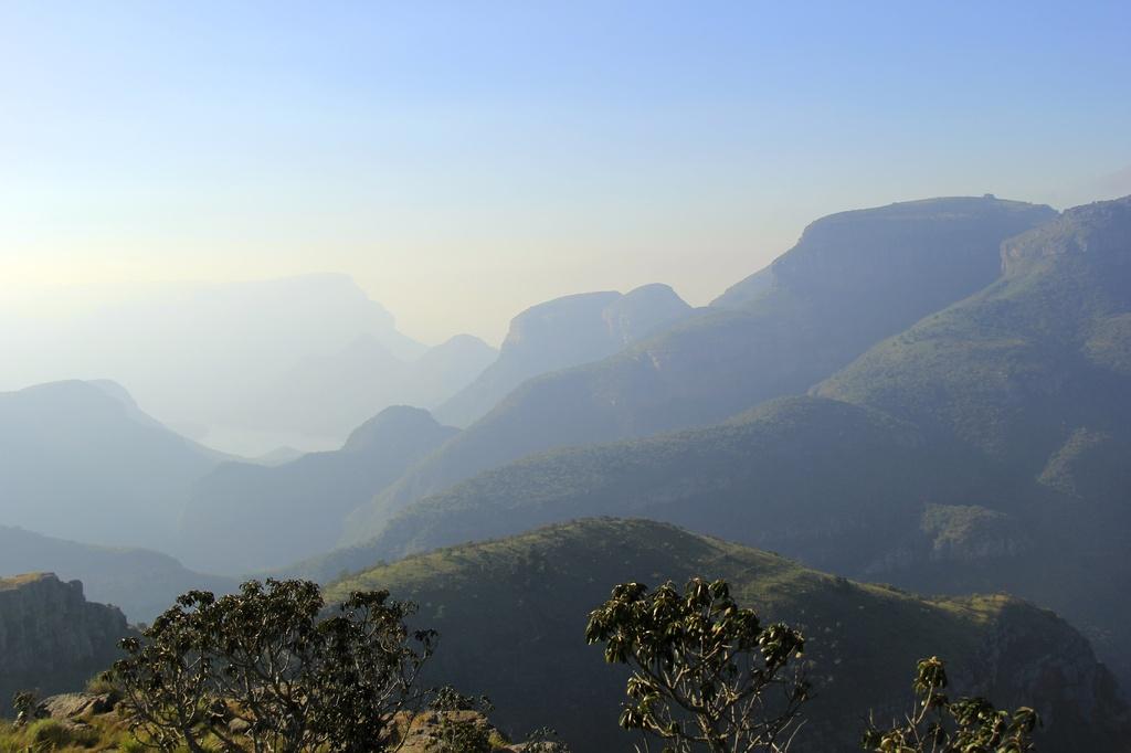 Lovely Panorama by landownunder