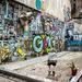 Arte urbano / Urban Art by jborrases