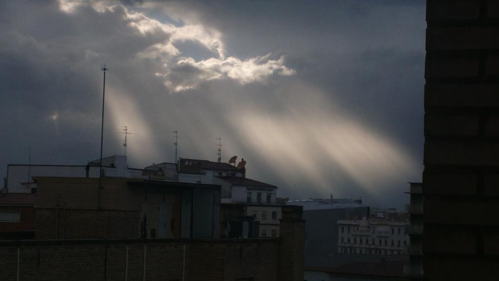 Light! by petaqui