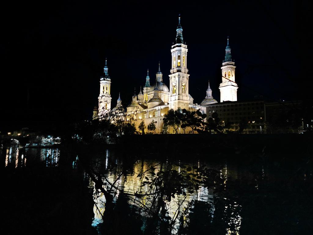 El Pilar by petaqui