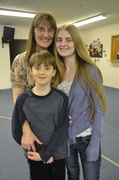 2nd May 2014 - My Kids and Me