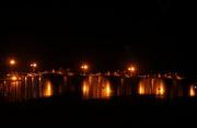 1st May 2014 - Tanks aglow