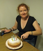 5th Oct 2010 - Happy Birthday Lynda