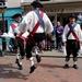 Morris Dancers by bizziebeeme