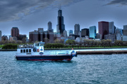 4th May 2014 - A Spring Day in Chicago