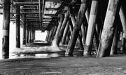 6th May 2014 - Under the boardwalk