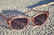 6th May 2014 - Sunglasses