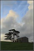 6th May 2014 - Old barn