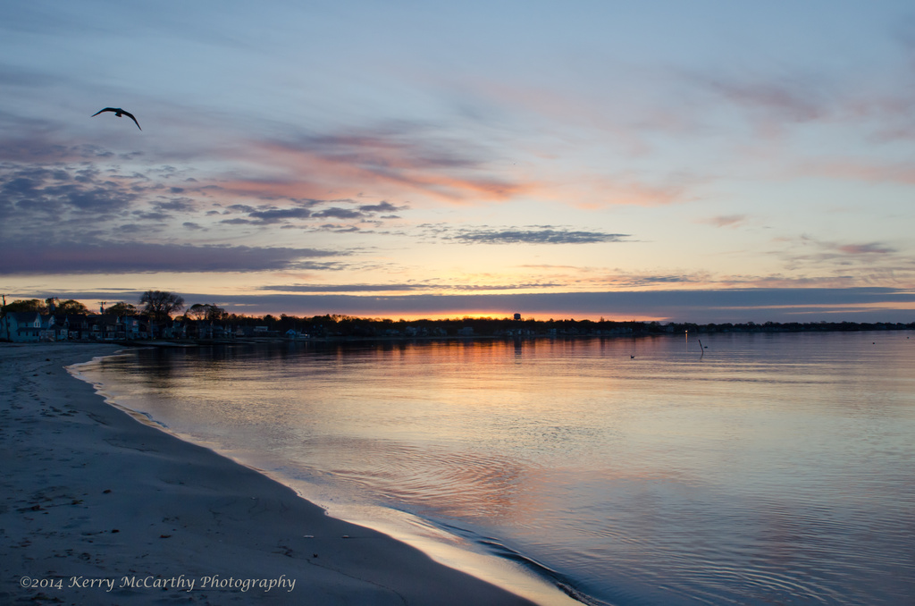 Daybreak by mccarth1
